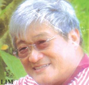 Everester Emata, guru Lim at Panglao camp