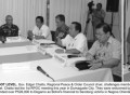 Coordination at reg'l peace council stressed